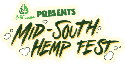Mid South Hemp Fest Logo