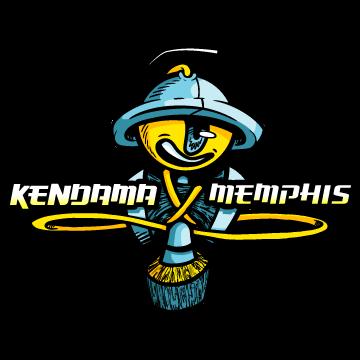 Kendama Memphis